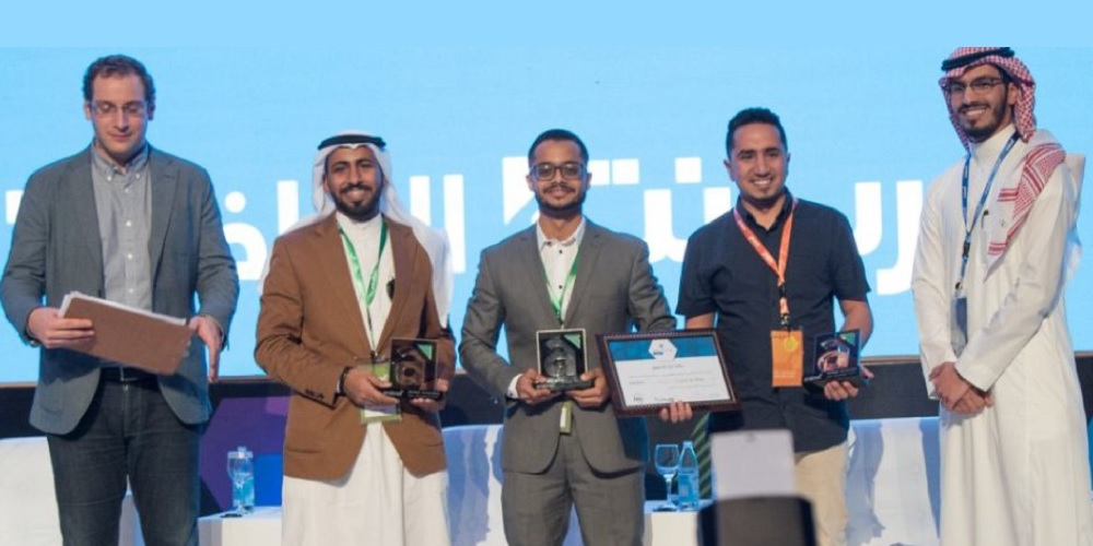 Meet the winners of ArabNet Riyadh Startup Battle