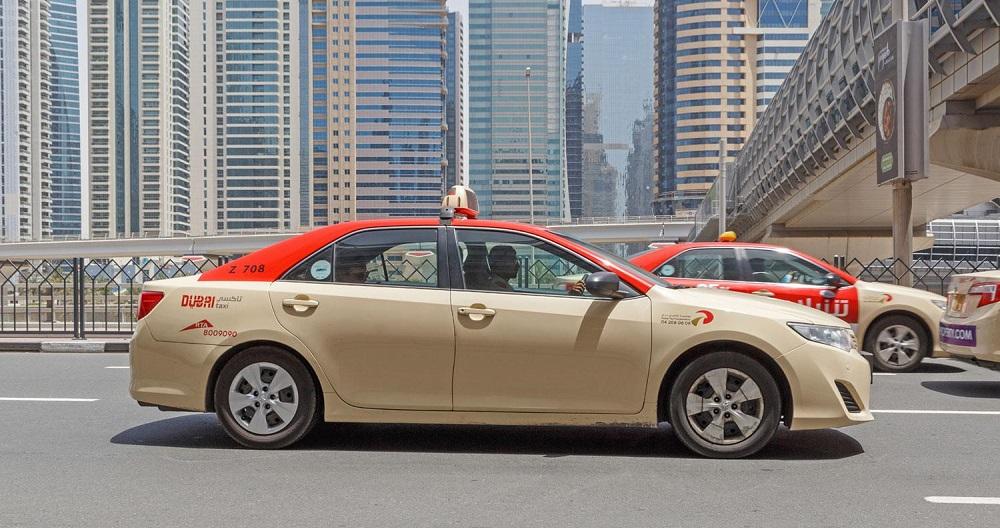 Imagini pentru dubai taxi