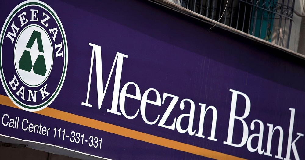 Credit card details of about 70,000 cards from Pakistan's Meezan