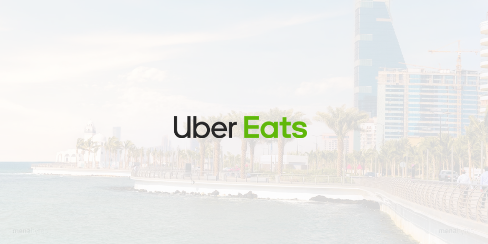 Uber Eats launches in Jeddah