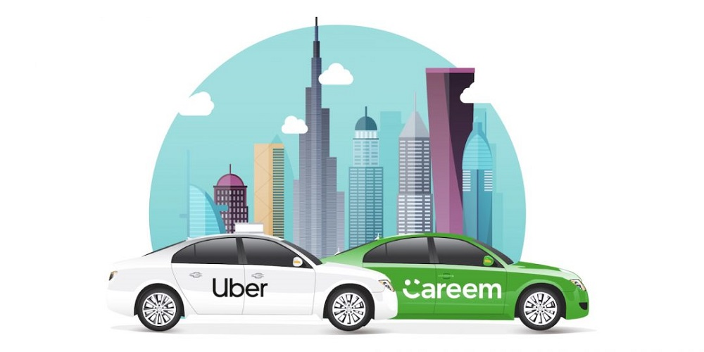 Uber's IPO filing: Uber & Careem to share demand and supply, Careem to exit Sudan, a possible reduction in $3.1 billion price and more