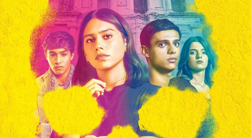 Netflix's first Middle Eastern original series 'Jinn' premieres