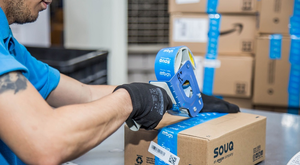 Souq com launches same-day delivery in Saudi, starting with