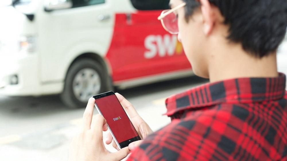 Swvl Expands Its App Based Bus Hailing Service To Pakistan S Largest City Karachi