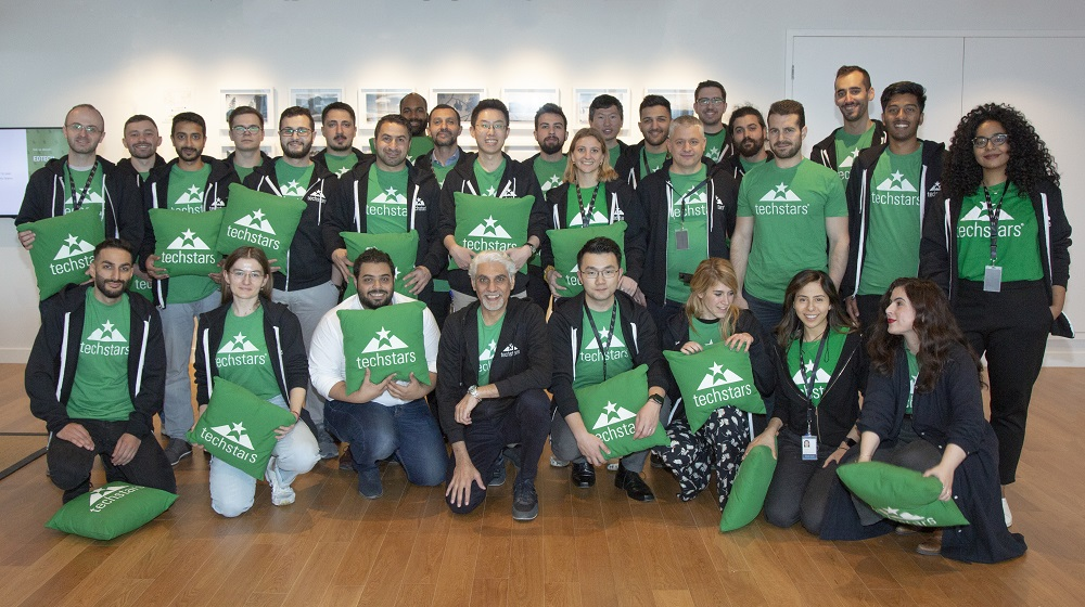 Abu Dhabi-based Techstars Hub71 selects 10 global startups for ...